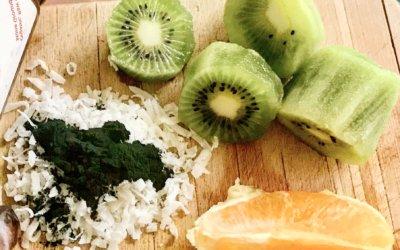 Spirulina: The Benefits of Blue Magic💙